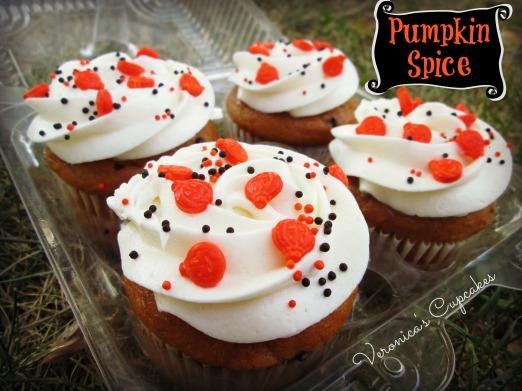 Halloween Pumpkin Spice