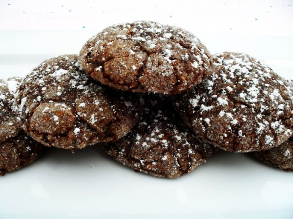 almond-fudge-cookies